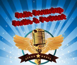 Relic Roundup Radio Show & Podcast